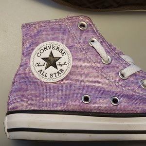 Converse Shoes - Converse Chuck Taylor's